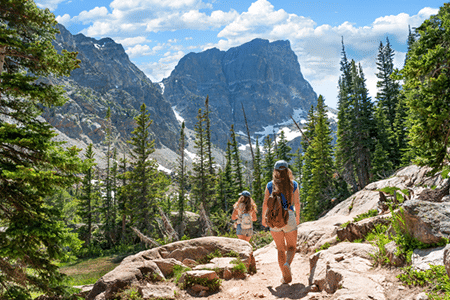 Fun things to do in estes park